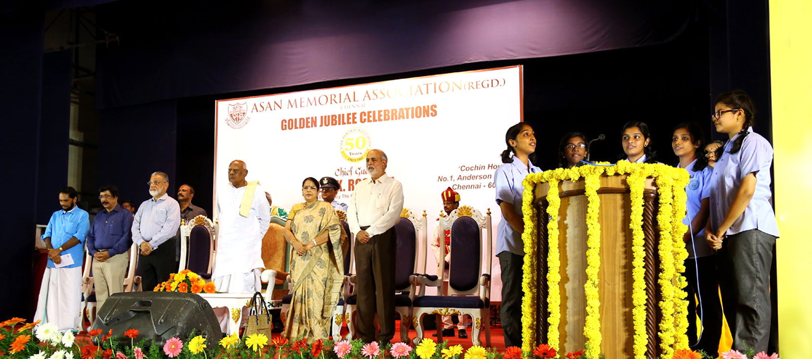 ASAN Memorial Senior Secondary School | CBSE School in Chennai